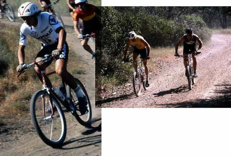 rockhopper race
