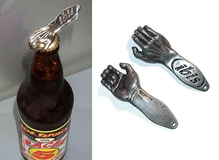 hand job bottle openers