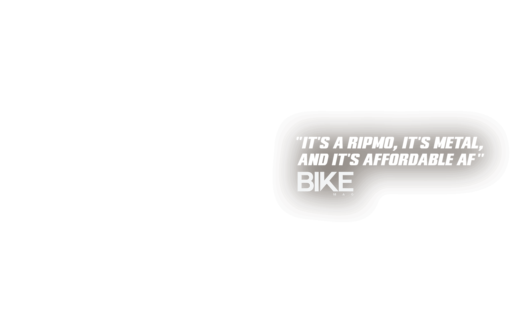 Home banner bike mag ripmo af review